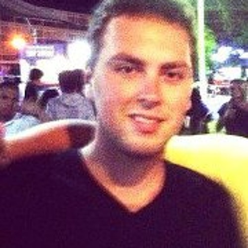 Giácomo Massolini's avatar