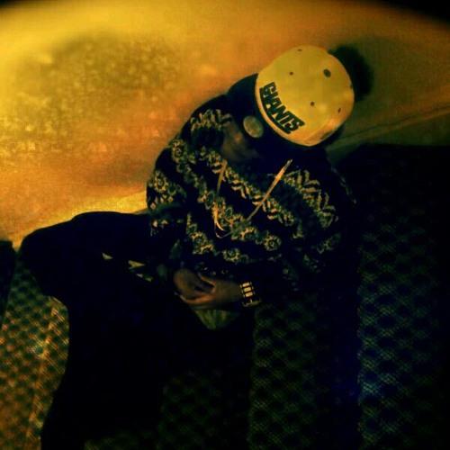 DJ slimz's avatar
