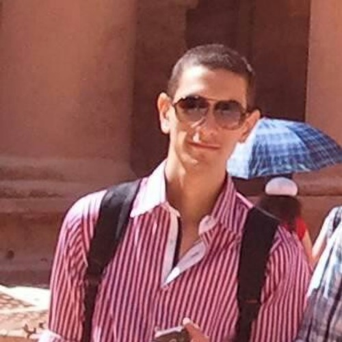Alihammad1993's avatar
