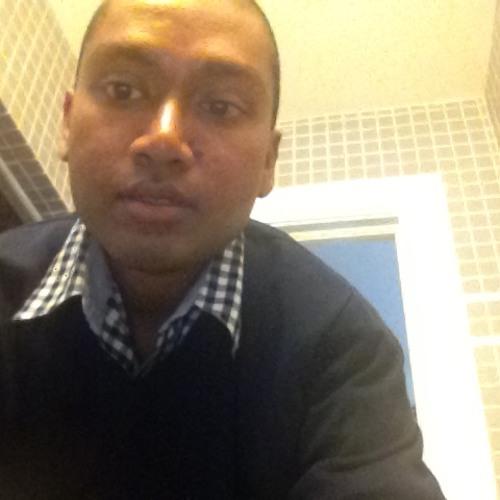 Rajeev Sreetharan's avatar
