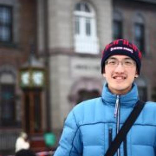 Andrew Trancify Chen's avatar