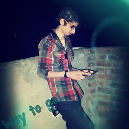 Billy Rajput's avatar