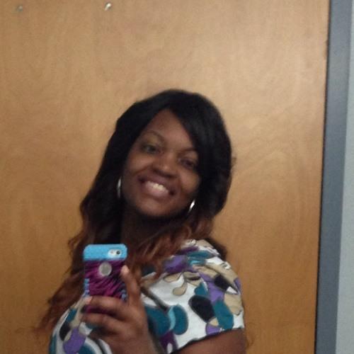 Alisca Hill's avatar