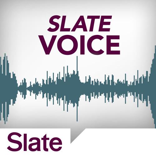 Slate Voice's avatar