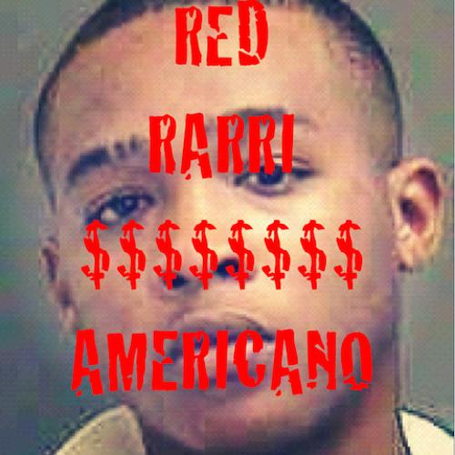 Red Rarri's avatar