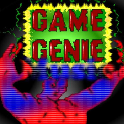 GAME GENIE MUSIC's avatar
