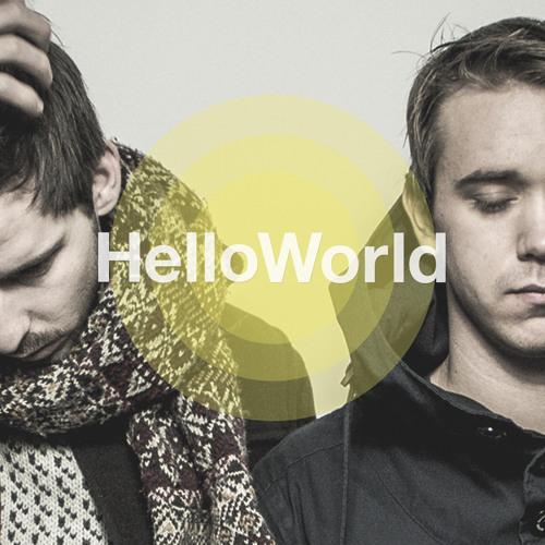 Hello  World's avatar