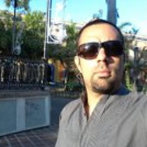 Antonio Rojas Fernandez's avatar