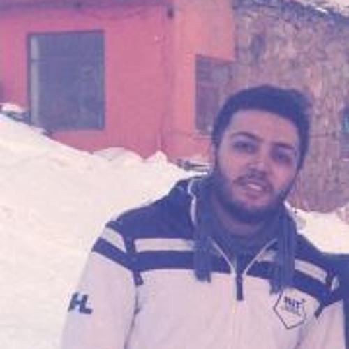 Amin Kasiri's avatar