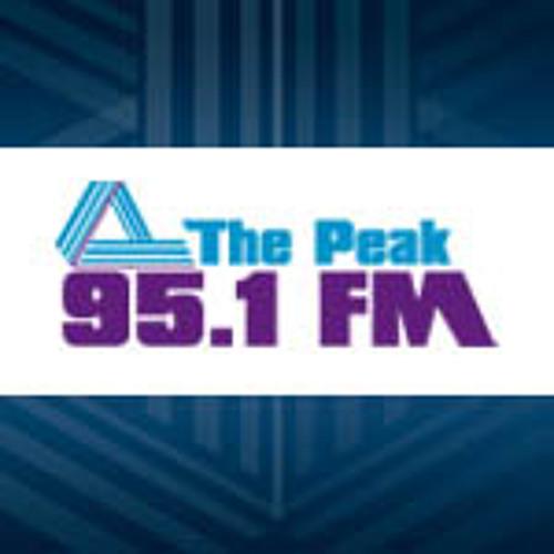 95.1ThePeakFM's avatar