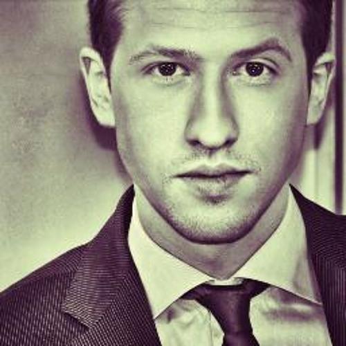 Maxim Eristavi's avatar