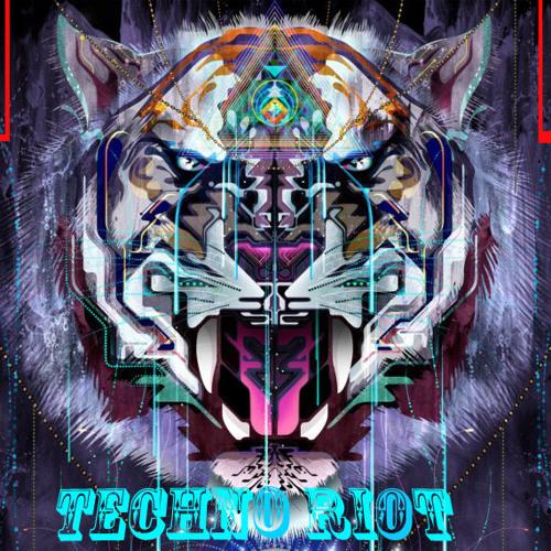 Techno Riot's avatar