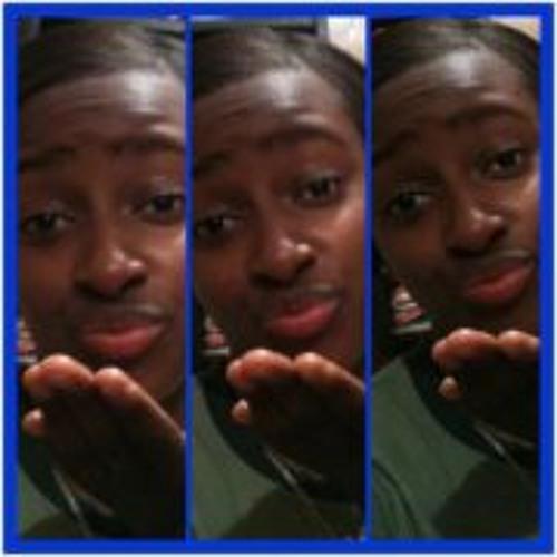 Mahoqq Too'Cute Jones's avatar