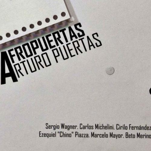 Afropuertas's avatar