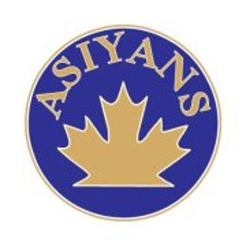 Asiyans Canada's avatar
