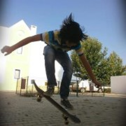 Jorge Kba's avatar