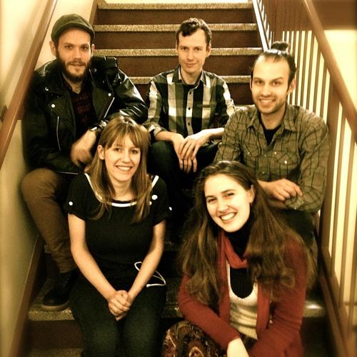 Poste-AM Quintet's avatar