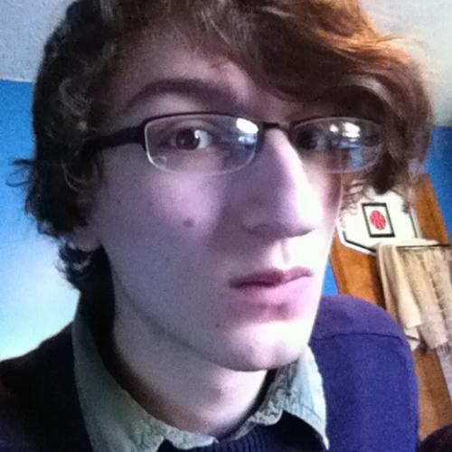 Garrett McKee's avatar