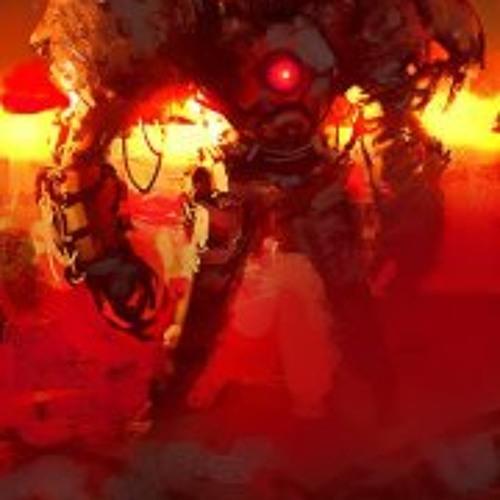 Charles Haiwen's avatar