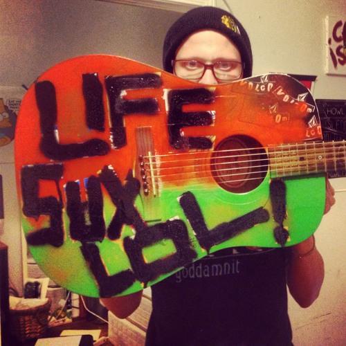 Life Sux LOL's avatar