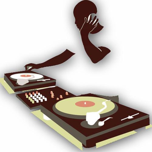 DJ K -N.O.S's avatar