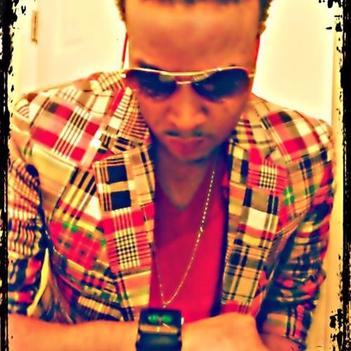 DJ Kris Dredz's avatar