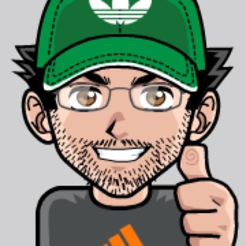 Ayman Ayachine's avatar