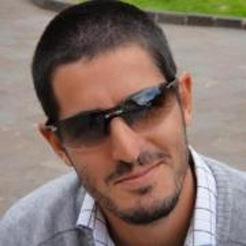 Andreas Papaspyrou's avatar