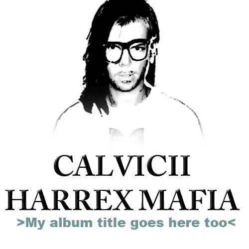 Calvicii Harrex Mafia's avatar