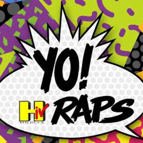 YO! HIV RAPS's avatar