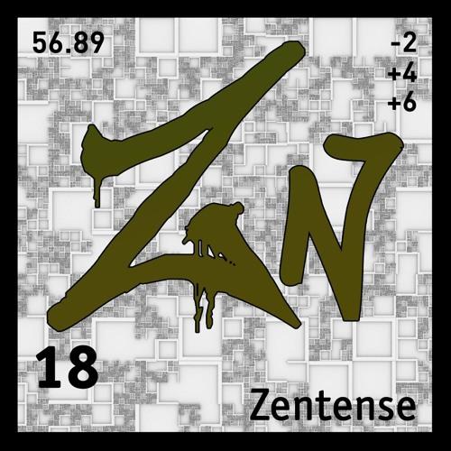 ZenTense's avatar