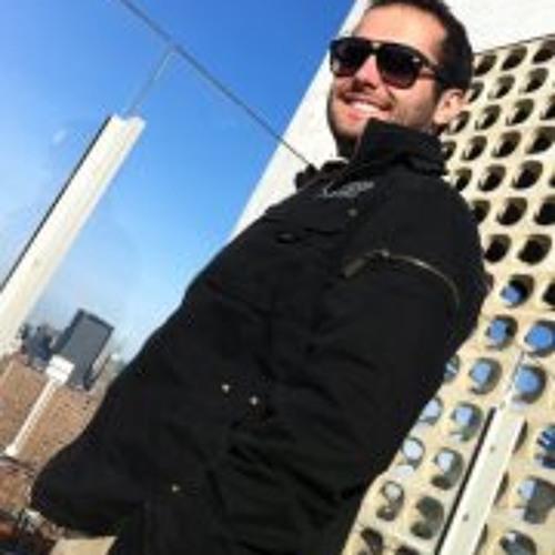 Renato Ticoulat's avatar