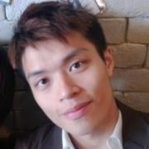 Ifeng Lee Lin's avatar