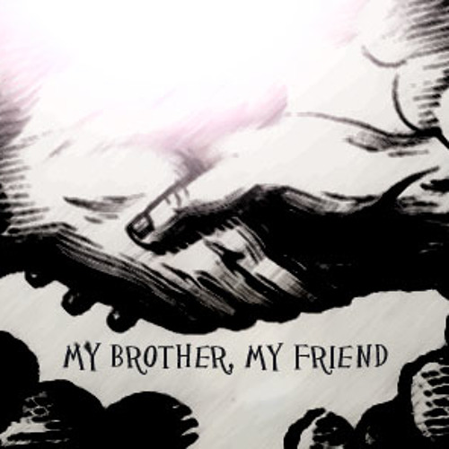 Mybrother,myfriend's avatar