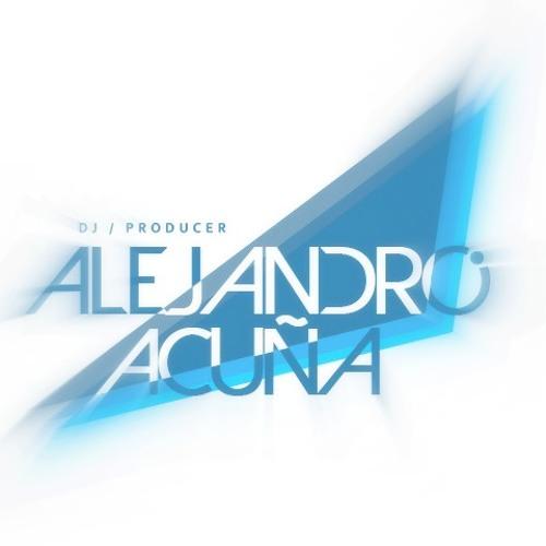 dj-Alejandro Acuña's avatar