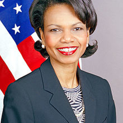 Condoleezza Rice's avatar