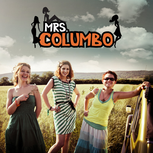 Mrs. Columbo's avatar