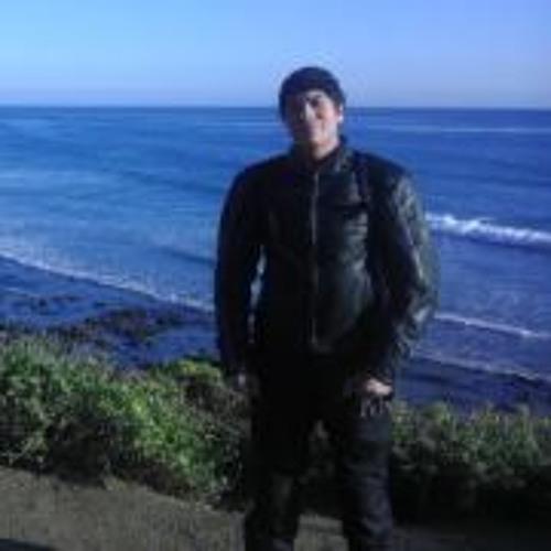 Alan Villasenor's avatar