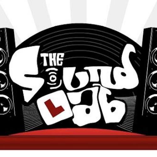 The Sound Lab's avatar