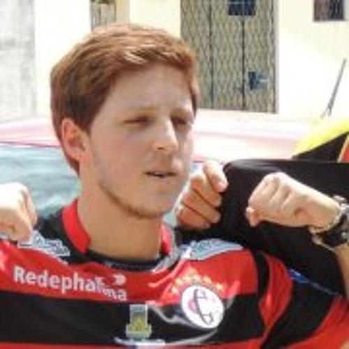 Renan Monteiroo's avatar