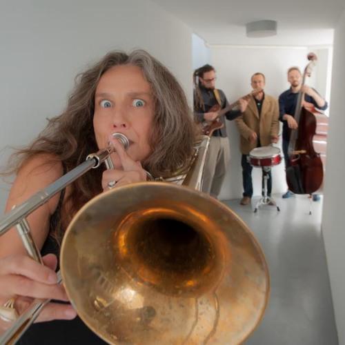 FreeDa Quartet's avatar