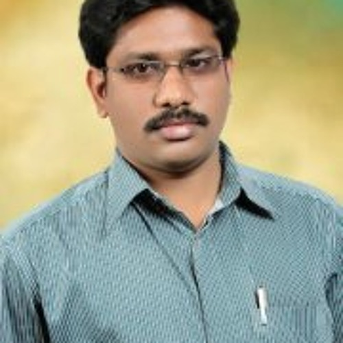 Radhakrishna Miriyala's avatar