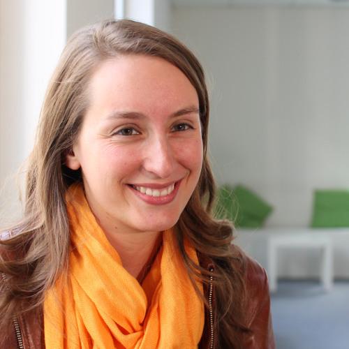 Britta Ullrich's avatar