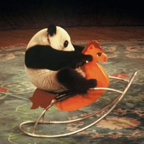 Baauer-Harlem Shake(PandaCore Remix)