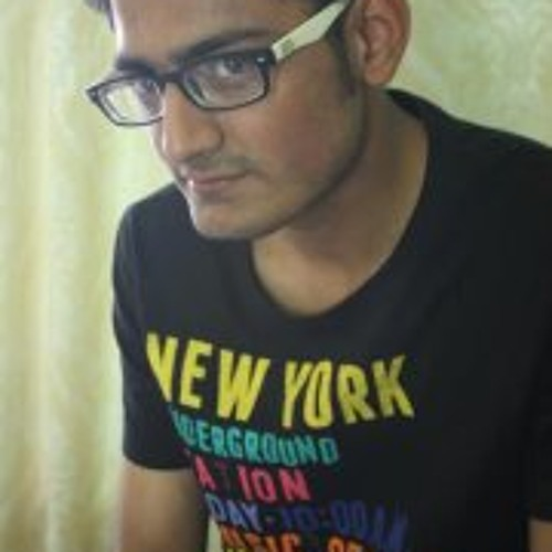 Jahanzeb Arshad's avatar