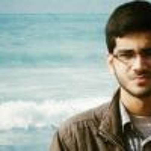 Mostafa Parhizkar's avatar