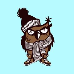 Plane Ma'Gee  'Owl Gang'