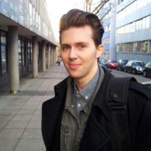 Andrian Dürr's avatar