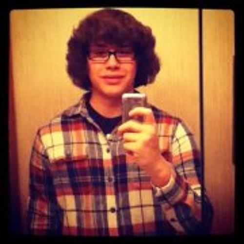 Kyle Cryer's avatar