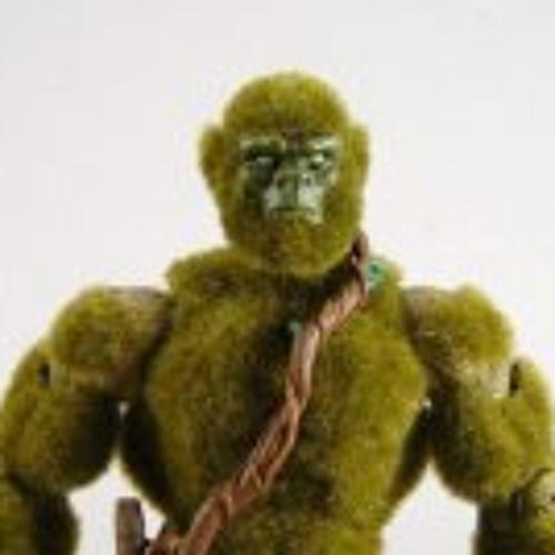 Simon Kimber's avatar